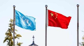 美, '대만 방어' 발언 이어 'UN 참여 확대' 방안 논의