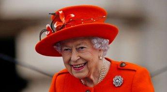 英 여왕, 자국서 주최하는 COP26에 참석 안 한다…