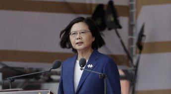 대만 총통