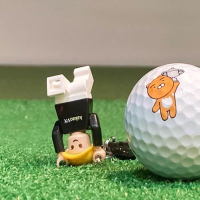 MZ 세대 골린이가 골프를 즐기는 방법