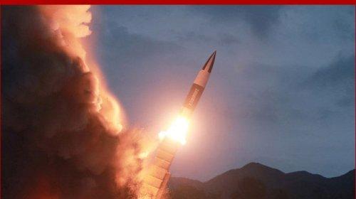 '지소미아 종료' 결정 이틀만에…北 또 발사체 발사