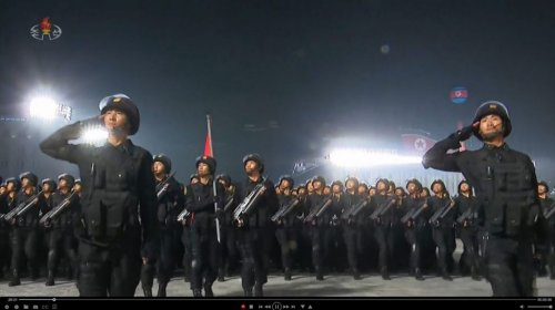 한반도 긴장속 '韓美동맹' 강화, '北中밀착'