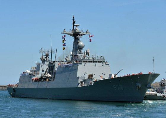 韓국적 선박 2척, 예멘 반군에 나포