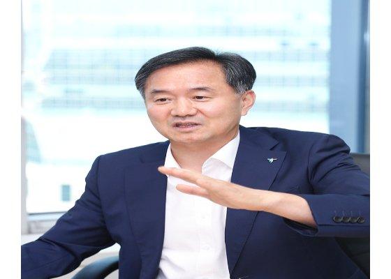 """""""초대형IB 진입 초읽기…꾸준한 성장 기반 다질 것"""""""