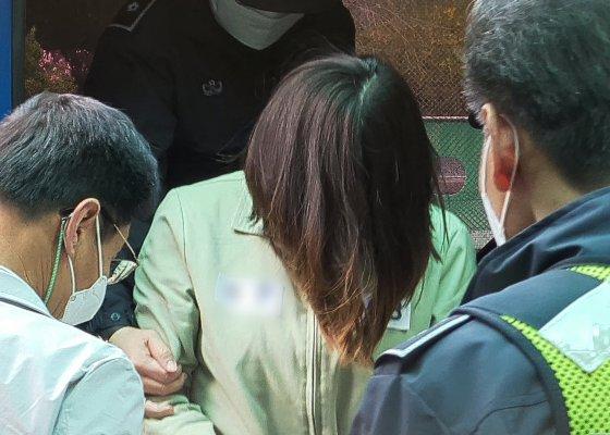 檢, 구미 여아 사망사건친언니에 징역 25년 구형