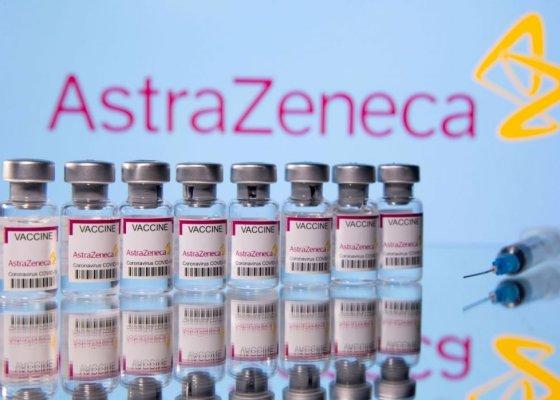 화이자·AZ 백신 2차접종 6주 뒤항체 감소하기 시작
