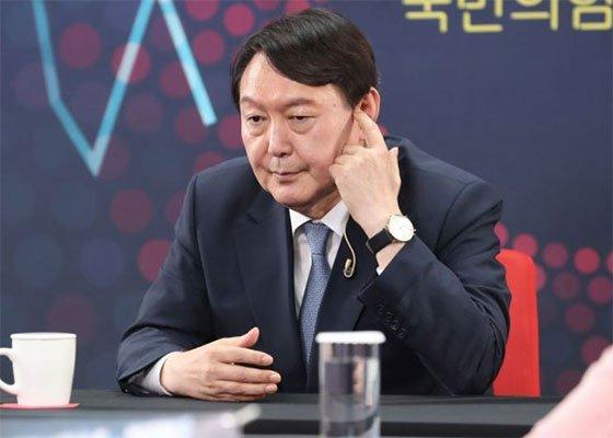대검·지검·공수처 모두 가세 판 커진 '고발사주' 의혹