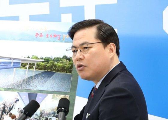 검찰, '대장동 의혹' 핵심 유동규 기소 배임 혐의는 제외