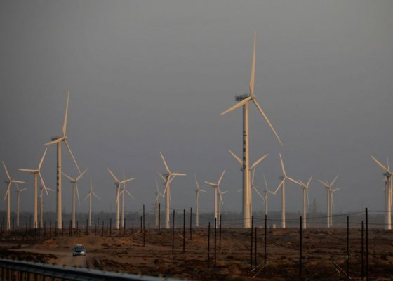 탈탄소 모범국 스페인전기요금 1년새 3배 급등