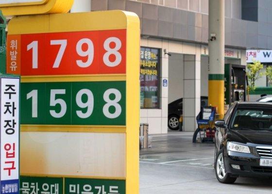 """""""물가 더 오른다""""기대인플레이션 9개월째 2%대"""