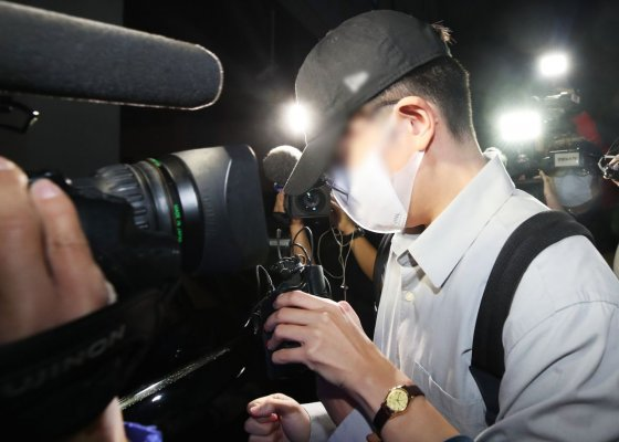 검찰, 곽상도 아들'화천대유 퇴직금' 50억원 동결