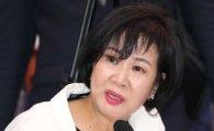 검찰, 손혜원 의원 '보훈처 특혜' 논란에 무혐의 결론