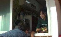 '동상이몽2' 최수종♥하희라 빨래 데이트 현장 공개