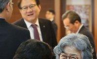 韓 부패인식지수 1년만에 6단계 상승
