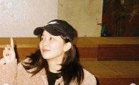 레드벨벳 슬기, 어머니와 함께 한 일상 공개