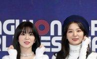 """[전문] '레드벨벳 유닛' 아이린&슬기, 앨범 발매일 7월로 연기…""""완성도 위해"""""""