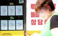 집값 뛰자 중개업소도 호황…18년 만에 폐업 '최저'