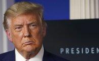 정권이양 지시한 뒤에도 대선 승리 주장 꺾지 않는 트럼프