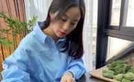 """문정원 자필편지 사과 """"장난감 먹튀 죄송…활동 접고 자숙"""""""