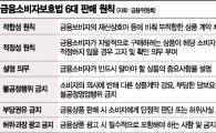 """금융사-소비자 분쟁 불 보듯 """"무서워서 상품 팔겠나"""""""