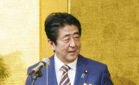 """日 아베 """"대만의 국제적 지위 확립 위해 일본이 지원해야"""""""