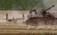 휴전 중재한다는 美, 이스라엘에 7억달러 규모 무기 판매 논란