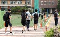 올해 고등학교 입학생 46년 만에 최저…8년 후엔 더 줄어