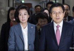 윤석열 잘못 건드렸다간…한국당 '고민되네'