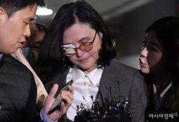 '정경심 일단 기소하고 보자?'…판사 화만 불렀다