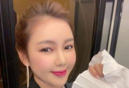 대세女 송가인 수익금 '폭로 보도' 발칵…긴급히