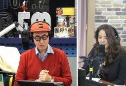 """손미나, 유해진에 애정 """"가장 힘든 시간에 만나"""""""