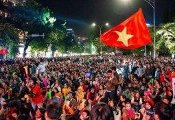 '박항서 매직'에 들끓은 베트남
