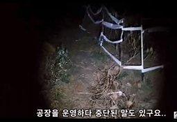 생방송 중 시체 발견…시청자들 '경악'