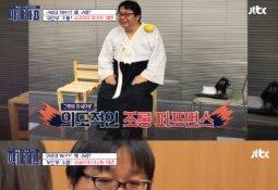 """김구라, """"우린 매춘부상이라 불러"""" 日극우 면전에…"""