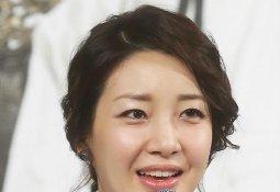 결혼 8년 만에…이아현, 세 번째 이혼