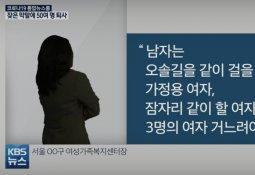 """""""남자는 여자 3명 거느려야"""" 막말에…50여명 퇴사"""