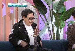 """조영남 """"윤여정과 이혼 후회…바람피운 내 탓"""""""