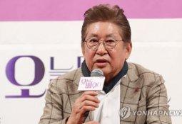 """김용건 연인 A씨 측 """"변호사 선임 후 태도 돌변…끝까지 갈 것"""""""