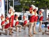 [포토]멋진 공연 선보이는 참가자들