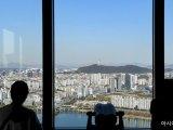[포토]파란하늘 아래 남산타워
