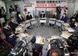 """한자리 모인 국민의힘 11룡…""""민주당처럼 비방경선 하지 말자"""" 한목소리"""