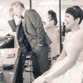 15살 연하 아내와 결혼