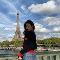 '파리의 여인'