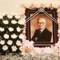 故 김우중 회장의 '17조 추징금'…대우 전 임원들이 부담(종합)