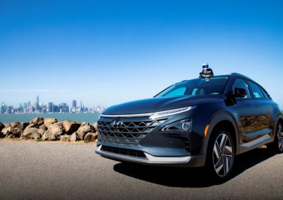 현대차, '미래車 기술 선점' 속도낸다