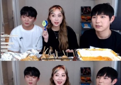 """""""평생 놀림당하겠지만…"""" 이영지, 래원에게 뻥 차인 사연 고백"""
